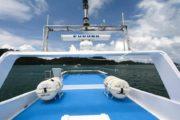 シミラン諸島ツアー