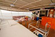 シミラン諸島 ダイビングクルーズ