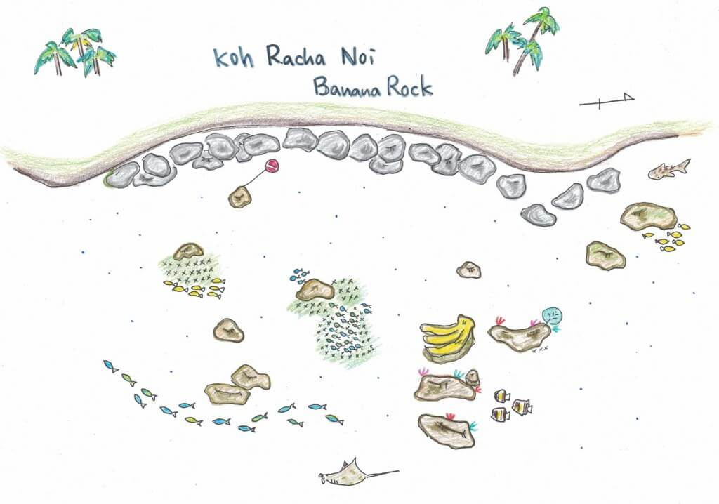 Racha-noi-banana-rock