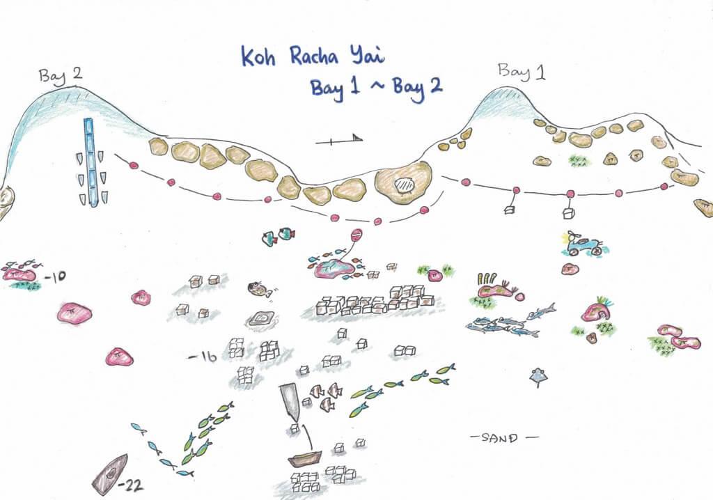 Racha-yai-bay1-bay2